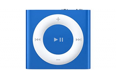 Apple 2GB Blue iPod Shuffle - MKME2LL/A