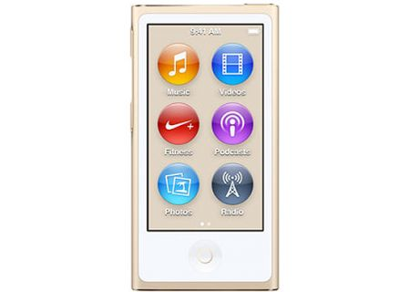 Apple - MKMX2LL/A - iPods & MP3 Players