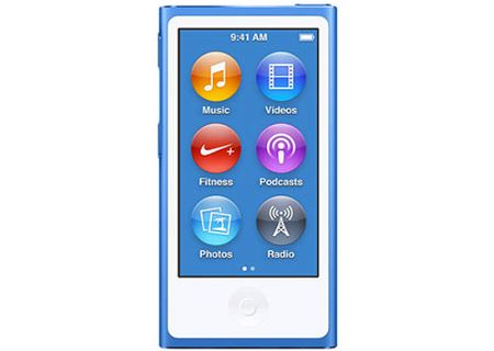 Apple - MKN02LL/A - iPods & MP3 Players