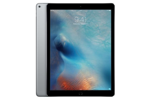 Apple iPad Pro 32GB Wi-Fi Space Gray - ML0F2LL/A