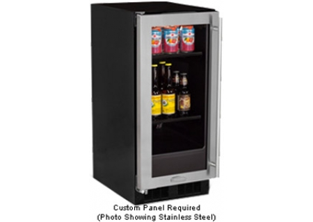 Marvel - ML15BCF2LP - Wine Refrigerators and Beverage Centers