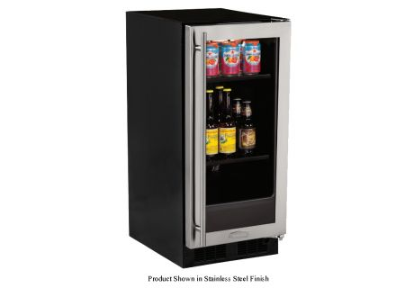 Marvel - ML15BCF2RP - Wine Refrigerators and Beverage Centers