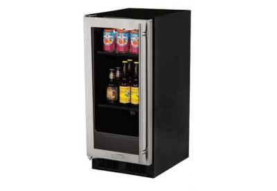 Marvel - ML15BCG1LS - Wine Refrigerators and Beverage Centers