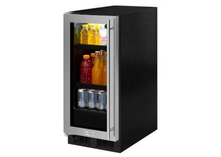 Marvel - ML15BCG2LS - Wine Refrigerators and Beverage Centers