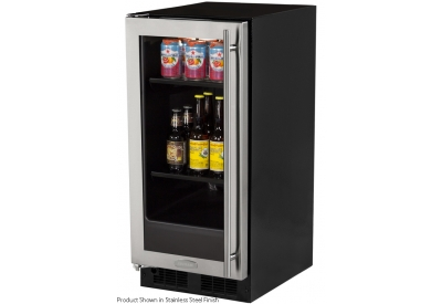 Marvel - ML15BCP2LP - Wine Refrigerators and Beverage Centers
