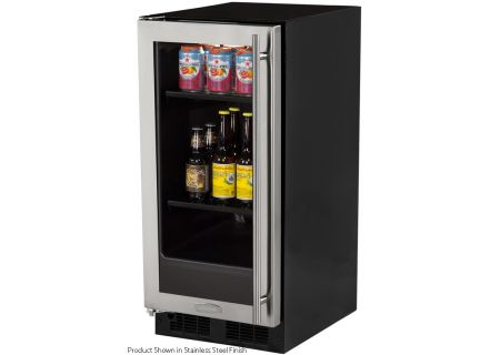 Marvel - ML15BCP2LP - Wine Refrigerators and Beverage Centers