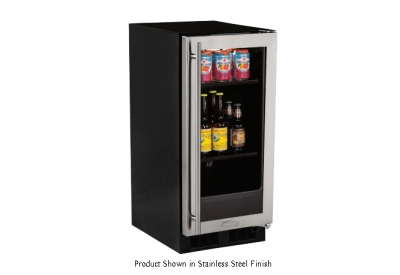 Marvel - ML15BCP2RP - Wine Refrigerators and Beverage Centers