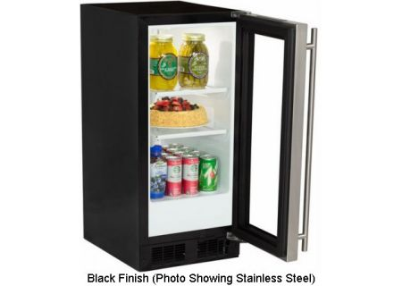 Marvel - ML15RAS1RB - Compact Refrigerators