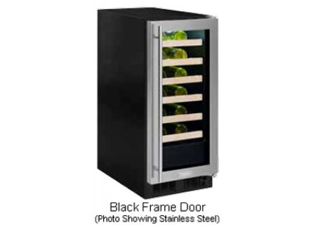 Marvel - ML15WSG2LB - Wine Refrigerators and Beverage Centers