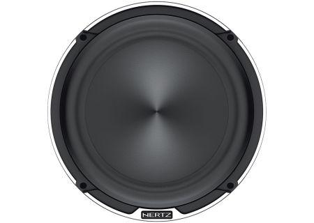 """Hertz Mille Series 6.5"""" Midbass Speakers (Pair) - ML1650.3"""