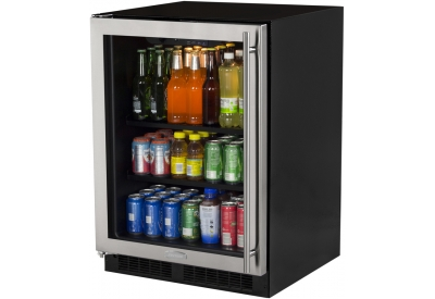 Marvel - ML24BCG0LS - Wine Refrigerators and Beverage Centers