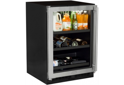 Marvel - ML24BCG1LS - Wine Refrigerators and Beverage Centers
