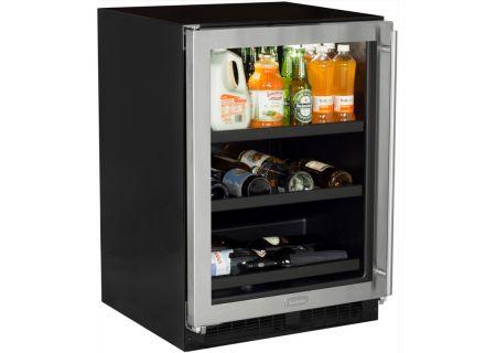 Marvel - ML24BCG1LS - Wine Refrigerators and Beverage Centers