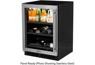 Marvel - ML24BCP2LP - Wine Refrigerators and Beverage Centers