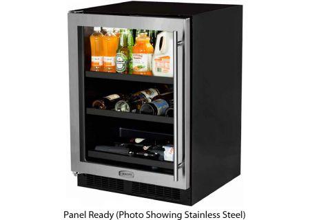 Marvel - ML24BCP2LP - Wine Refrigerators and Beverage Centers