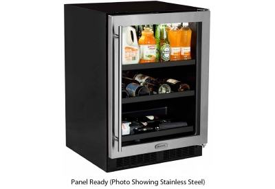 Marvel - ML24BCP2RP - Wine Refrigerators / Beverage Centers