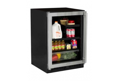 Marvel - ML24BRG2LS - Wine Refrigerators / Beverage Centers