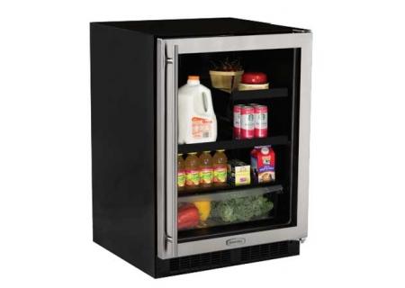 Marvel - ML24BRG2RS - Wine Refrigerators and Beverage Centers
