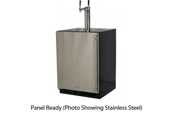 "Marvel 24"" Panel Ready Beer Dispenser - ML24BTP3LP"