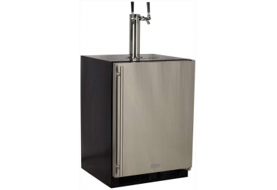 Marvel - ML24BTS2RS - Wine Refrigerators / Beverage Centers