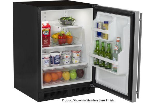 "Marvel 24"" Panel Ready Undercounter Compact Refrigerator - ML24RAP3RP"