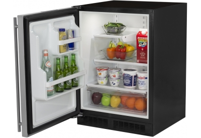 Marvel - ML24RAS2LS - Compact Refrigerators