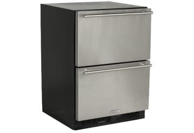 Marvel - ML24RDS2NS - Compact Refrigerators
