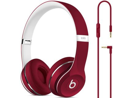 Beats by Dr. Dre - ML9G2AM/A - On-Ear Headphones