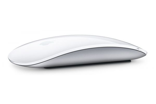 Apple Magic White Mouse 2 - MLA02LL/A