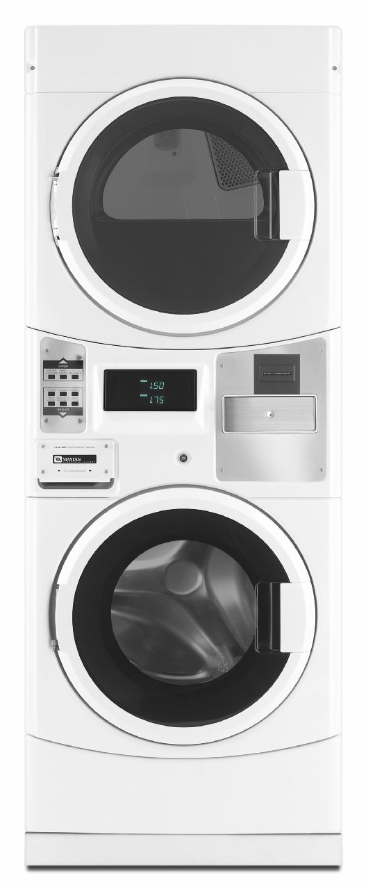 Maytag Washer And Electric Dryer Mle20prwh