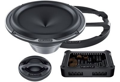 Hertz - MLK1650.3 - 6 1/2 Inch Car Speakers