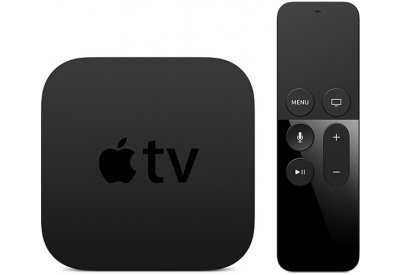 Apple - MGY52LL/A - Streaming Digital Media Players