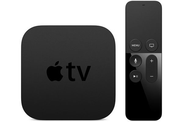 Large image of Apple TV 32GB With A8 Chip Processor - MGY52LL/A