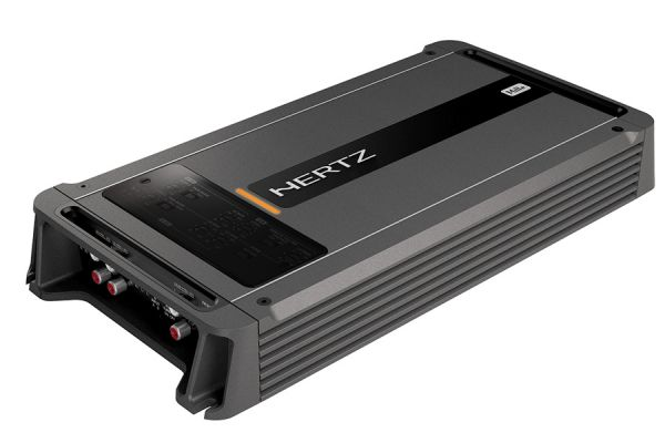 Large image of Hertz ML Power 5 D-Class 5 Channel Amplifier - ML POWER 5