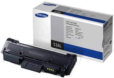 Samsung - MLT-D116S - Printer Ink & Toner