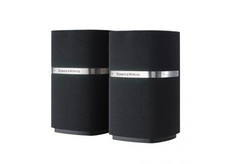 Bowers & Wilkins - MM1RC - Computer Speakers