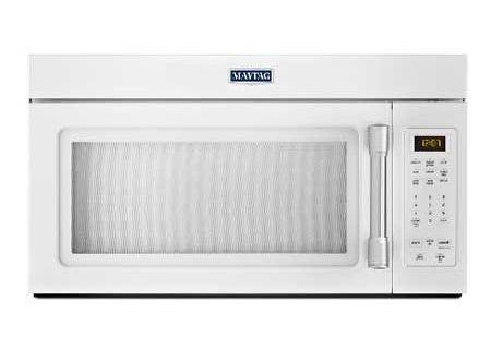 Maytag - MMV1174DH - Microwaves