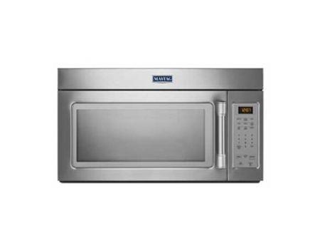 Maytag - MMV1174DS - Microwaves