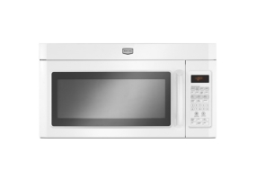 Maytag - MMV4203WW - Microwave Ovens & Over the Range Microwave Hoods