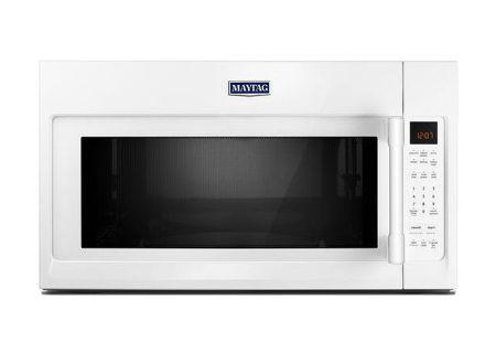 Maytag - MMV4206FW - Microwaves