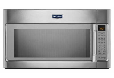Maytag - MMV6190DS - Microwaves