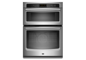 Maytag - MMW9730AS - Microwave Combination Ovens
