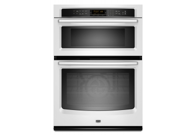 Maytag - MMW9730AW - Microwave Combination Ovens