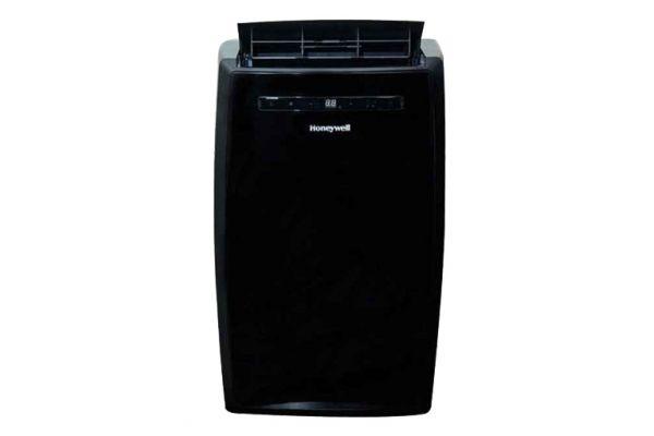 Honeywell 10,000 BTU 115V Black Portable Air Conditioner  - MN10CESBB