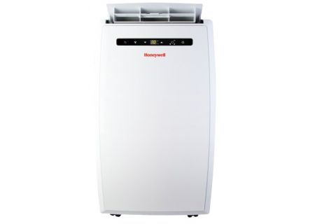 Honeywell 10,000 BTU 115V White Portable Air Conditioner  - MN10CESWW