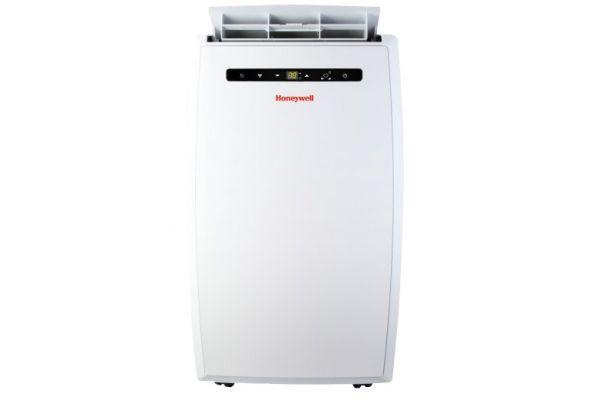 Honeywell 10,000 BTU 115V White Portable Air Conditioner  - MN10CESWW