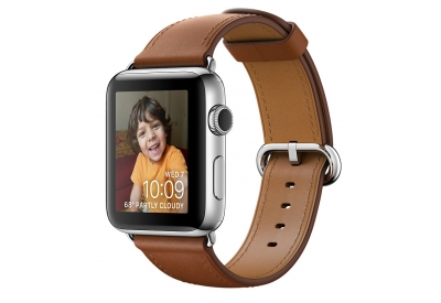 Apple - MNPV2LL/A - Smartwatches