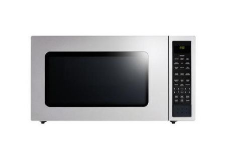 Fisher & Paykel - MO-24SS-2 - Countertop Microwaves