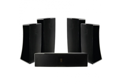 MartinLogan - MO262BL - Home Theater Speaker Packages