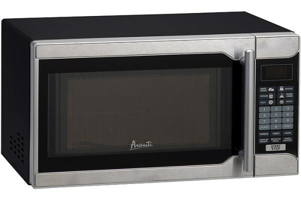Avanti Stainless Steel Countertop Microwave Oven - MO7103SST
